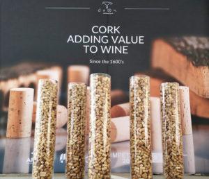 2018比利时布鲁塞尔国际葡萄酒大奖赛在京圆满落幕 软木塞成为大赢家
